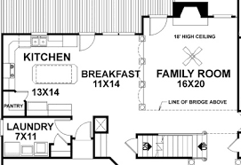 family room floor plans 11 floor plans that say come for the custom home tips