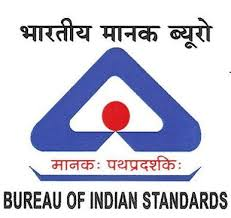 bureau of indian standards bis act 2016 brought into with