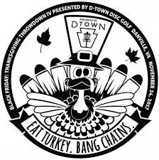 black friday thanksgiving throwdown iv presented by d town disc