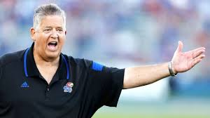 Drew Parcell Net Worth Former Notre Dame And Kansas Football Coach Charlie Weis Wants A