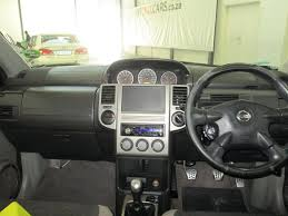 silver nissan used nissan xtrail 2 5 se for sale
