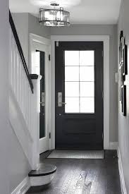 benjamin moore stonington gray home decor entry pinterest