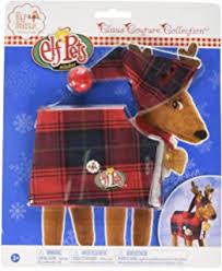 on the shelf pets on the shelf pets reindeer toys