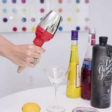 maraca cocktail shaker kitchen accessories and kitchens