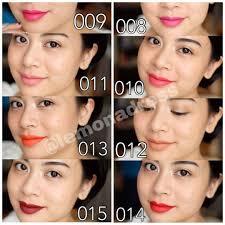 Lipstick Makeover Hi Matte images about pinkalcatraz tag on instagram