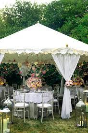 vintage summer wedding lighting ideas lanterns and fairy lights