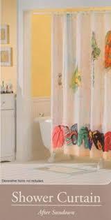 Circo Tree House Shower Curtain Flip Flop Shower Curtain Foter