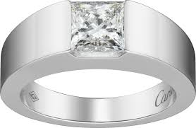 white gold diamond ring crn4223200 engagement ring white gold diamond cartier
