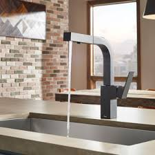 pull kitchen faucet kitchen faucets bathroom faucets showerheads danze