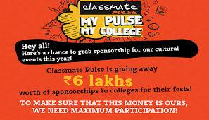 classmate register online classmate pulse contest 2015 online registration form