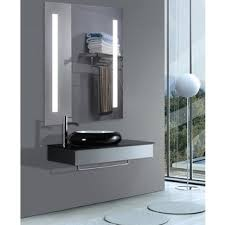 Lighted Bathroom Mirror by Ib Mirror Dimmable Lighted Bathroom Mirror Galaxy 60 In X 45 In