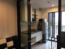 30 Sqm by The Base Park West Sukhumvit 77 Condominium For Rent Bts On Nut
