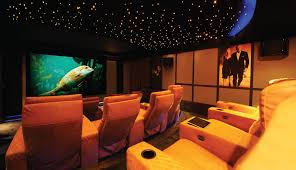 Cinema Decor For Home by Delectable 90 Home Movie Theater Design Decorating Inspiration Of