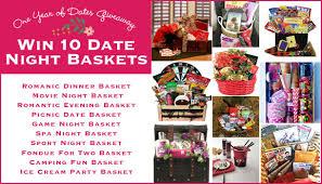 date basket giveaway win 10 date baskets worth 1000 freebies2deals