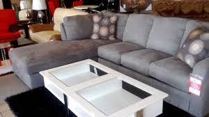 Ashley Furniture Grenada Sectional Ashley Sectional Alenya Quartz Alenya Chair View 6 Video Alenya
