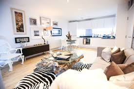 luxury interior design in north london show home interior
