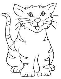cat clip art cat sketches cat drawings u0026 graphics