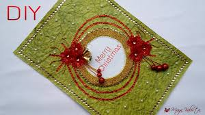 diy christmas greeting cards easy greeting card making ideas