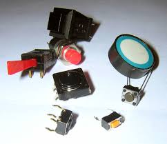 use a momentary or tactile switch as a pushbutton switch 4 steps