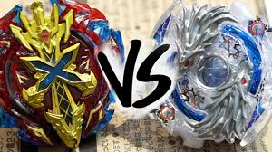 Battle Lost Longinus N Sp Vs Xeno Xcalibur M I Beyblade Burst