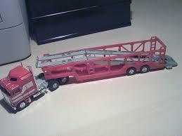model trucks kenworth kenworth k100 aerodyne car transporter model trucks hobbydb