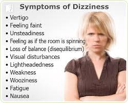 light headed dizzy when standing up medical issues regarding dizziness lightheadedness