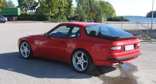 porsche 944 tuned who has got the most beautiful porsche 944 here page 79