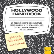 hollywood handbook howl