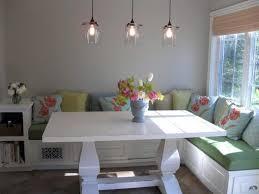 küche sitzecke rustikale küche weiß mit sitzecke küche und esstisch aus holz in