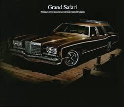 Who Is Pontiac Qotd What U0027s The Best Looking 1971 76 Full Size Pontiac