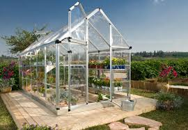 Greenhouse Palram Poly Tex Snap U0026 Grow 6x16 Green Greenhouse Hg6016 Free Shipping