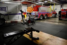 North Bay Fire Department Chief by New Brighton Fire Station No 52 To Replace 40 Year Old Facility