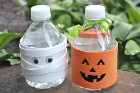 Recycled Halloween Crafts - halloween h2o crafts for kids pbs parents