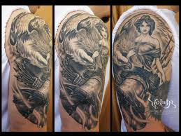 Map Tattoos New England News Conan Lea Is Our Guest Off The Map Tattoo