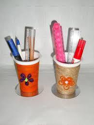 unique pen holders desk beautiful pen holder for desk glitter makeup brush holder