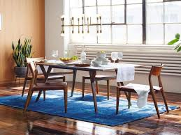 emejing mid century modern dining room set contemporary home