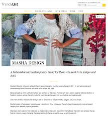 Freedom Collection Subscribe Masha Designs