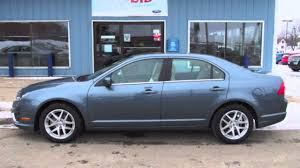 2012 ford fusion sel steel blue metallic call for price