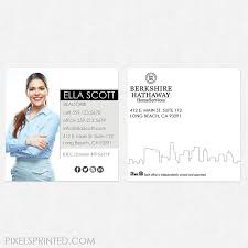 Business Cards Long Beach 16 Best Business Card Images On Pinterest Realtor Business Cards