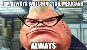 Watching You Meme - 80 simply funny donald trump memes
