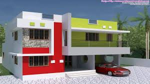 Modern House Plans In Kerala With Photo Gallery Kerala Style House Plans Within 1200 Sq Ft Youtube