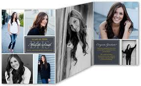 tri fold graduation invitations stephenanuno