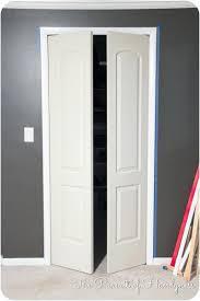 18 Closet Door Creative 18 Inch Closet Door Got Here In Combination Sliding Doors