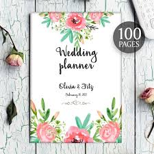 wedding planner agenda 15 best wedding planner images on wedding planer