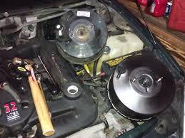bad brake booster diaphragm dodgeintrepid net forums dodge