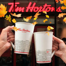 tim hortons ph on we re celebrating thanksgiving day in