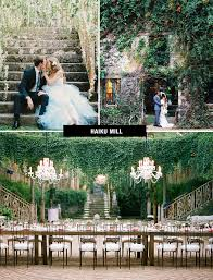 free wedding venues top 26 coolest places to get married in the us milling wedding
