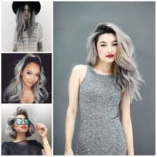grey hair colors 2017 hair pinterest hair color 2017 hair