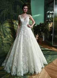 enzoani wedding dress kaylin wedding dress by enzoani blue