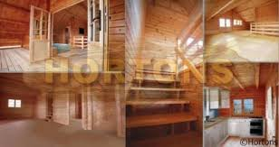 two story log homes two storey log cabin house hortons portable buildings